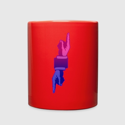 Bisexual Going Both Ways - Full Color Mug