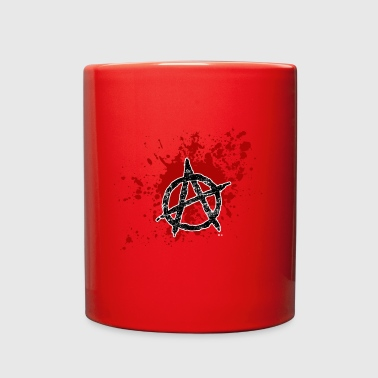 anarchy - Full Color Mug