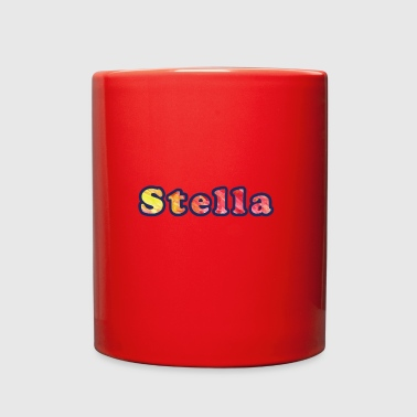 Stella - Full Color Mug
