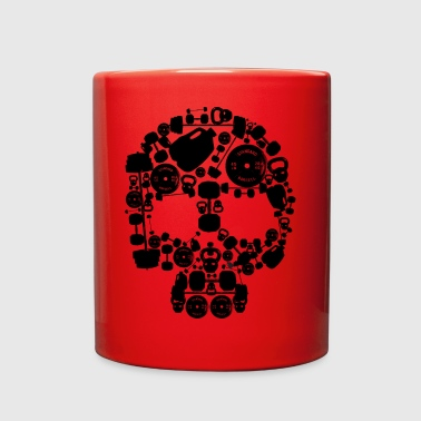 Iron & Bone - Full Color Mug