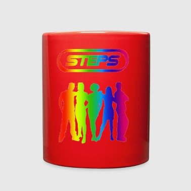 Steps Last Dance - Full Color Mug
