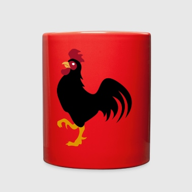 cock - Full Color Mug