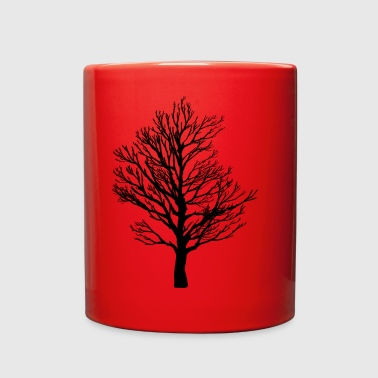 tree - Full Color Mug