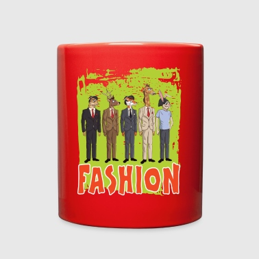 FASHION - Full Color Mug