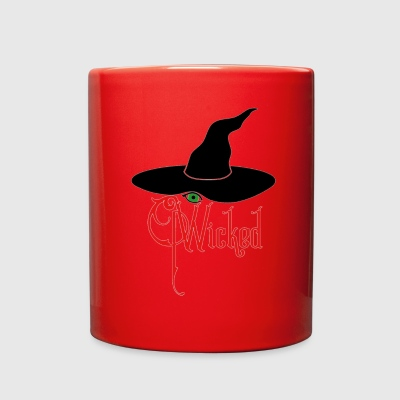 Witch eye - Full Color Mug