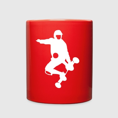 Mountainboard - Full Color Mug