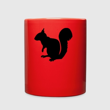 Animal Animals Furry Profile Rodent 2026657 - Full Color Mug
