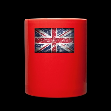 uk - Full Color Mug