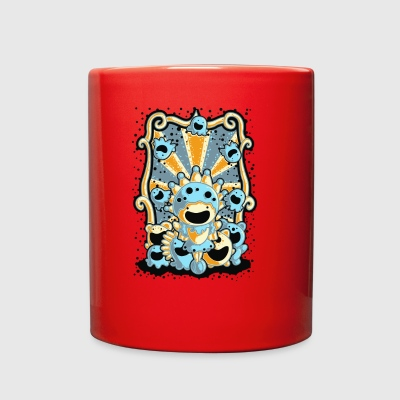 circus - Full Color Mug