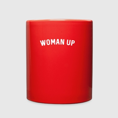 Women Up - Full Color Mug