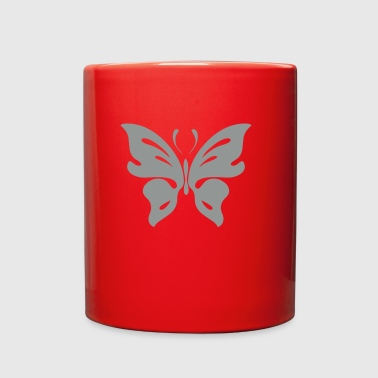 butterfly - Full Color Mug