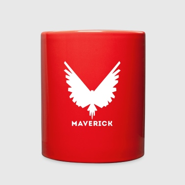maverick - Full Color Mug