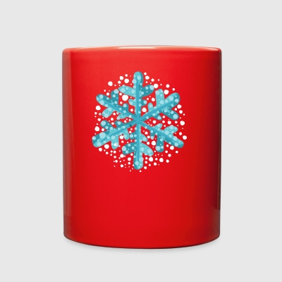 Snow - Full Color Mug