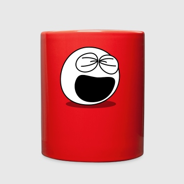 rotfl - Full Color Mug