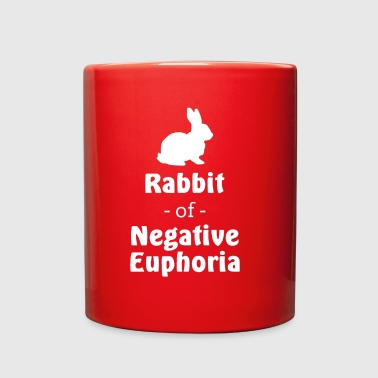 rabbit - Full Color Mug