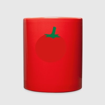 tomato - Full Color Mug