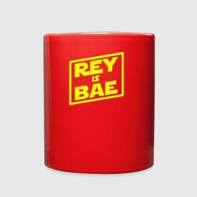 Rey is bae - Full Color Mug