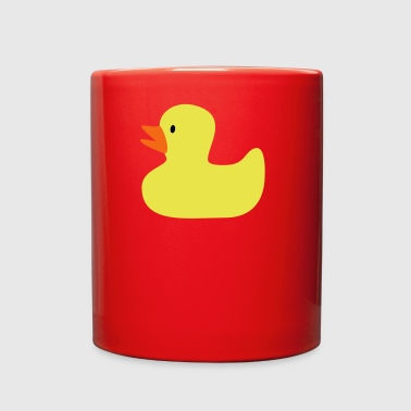 Duck - Full Color Mug