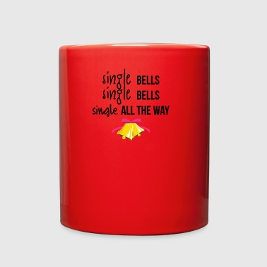 Single bells - Full Color Mug