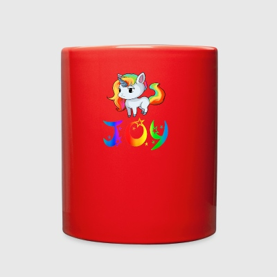 Joy Unicorn - Full Color Mug