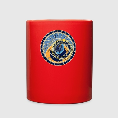 astrology - Full Color Mug