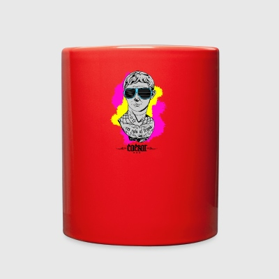 Pop Caesar - Full Color Mug
