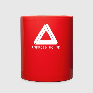 Android Homme - Full Color Mug
