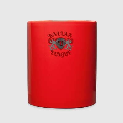 Ballaa League - Full Color Mug