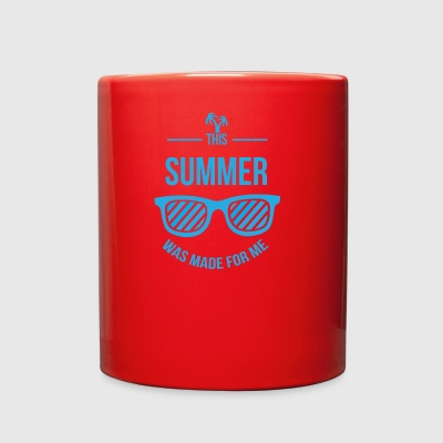 THIS SUMMER - Full Color Mug