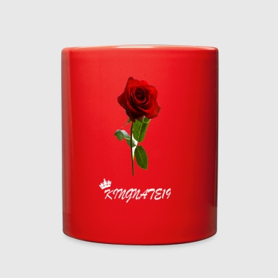 KingNate19 Merch - Full Color Mug