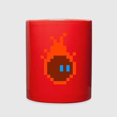 Fire Sprite - Full Color Mug
