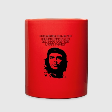 che guevara - Full Color Mug