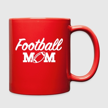 Football - Full Color Mug