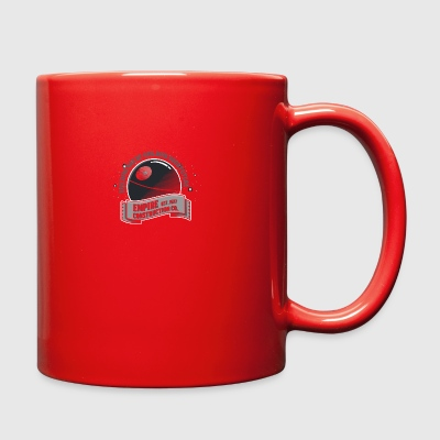 Building an Empire - Full Color Mug