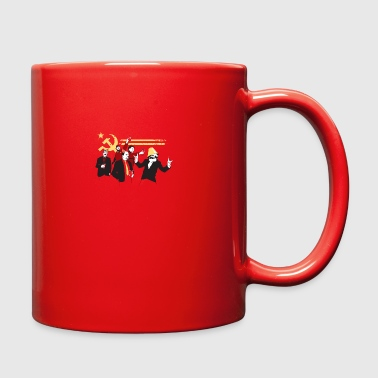 The Communist Party - Full Color Mug