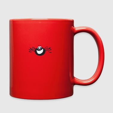 JoyousSpider - Full Color Mug
