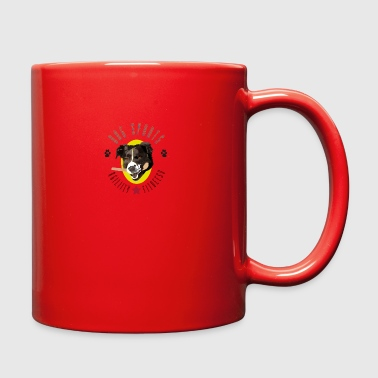 Dog Sports - Full Color Mug