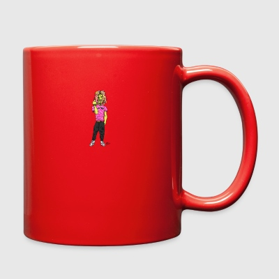 LIL PUMP - Full Color Mug