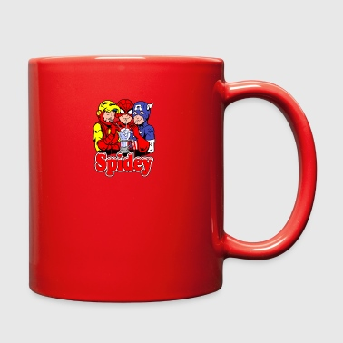 Friend Hero - Full Color Mug