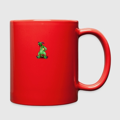 monster - Full Color Mug