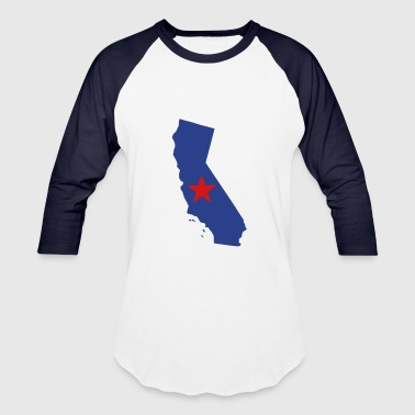California - Baseball T-Shirt