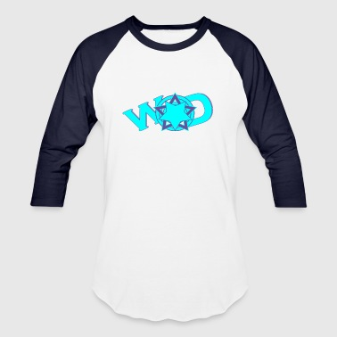 WOD - Baseball T-Shirt