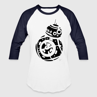 BB8 - Baseball T-Shirt