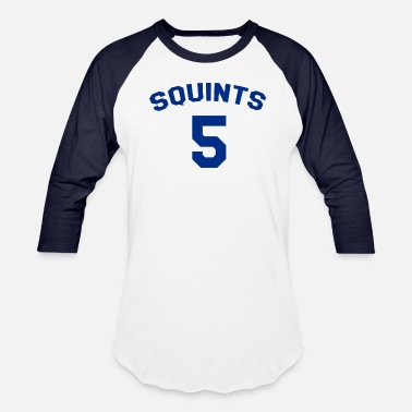 Sandlot Movie The Sandlot - Squints Jersey - Baseball T-Shirt