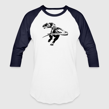 T-Rex - Baseball T-Shirt