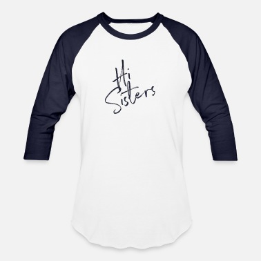 James Hi Sisters James Charles - Unisex Baseball T-Shirt