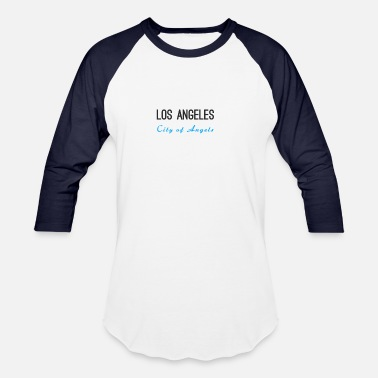 City-of-angels Blackhorse | Los Angeles City of Angels - Baseball T-Shirt