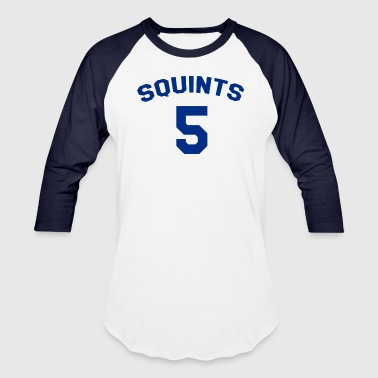 The Sandlot - Squints Jersey - Baseball T-Shirt
