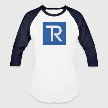 TechRax Baseball-T - Baseball T-Shirt