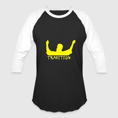 tradition - Baseball T-Shirt